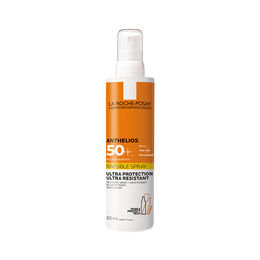 Protector Solar de Cuerpo en Spray  FPS 50+