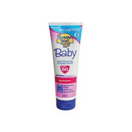 Protector Solar Para Bebé Sin Lágrimas FPS50
