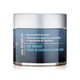 Crema Facial Hidratante y Anti Edad Sea Results