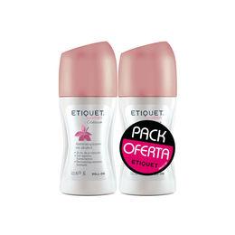 Pack de Desodorantes Roll-On Antitranspirantes Clásicos