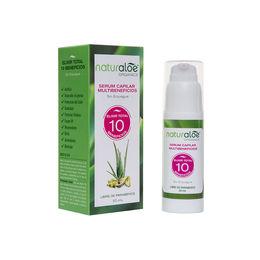Serum Capilar  50 ml con Aloe vera