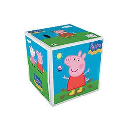 Caja de Pañuelos desechables Peppa Pig