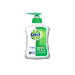 Jabón líquido contra gérmenes