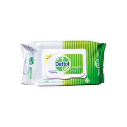 Toallitas húmedas desinfectantes 10 unidades