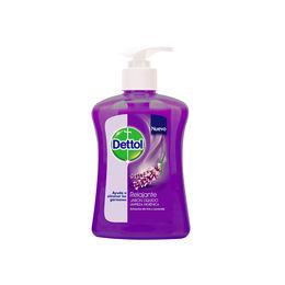 Jabón líquido relajante