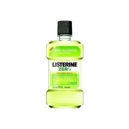 Listerine® Zero Menta Verde