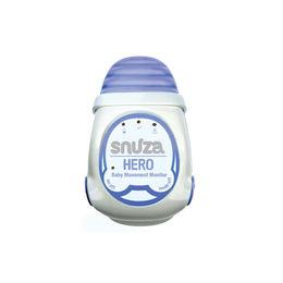 Monitor de Apnea del sueño para bebé