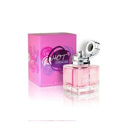 Perfume para Mujer  Hot Sensation