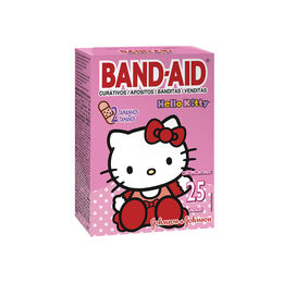 Band-Aid® Hello Kitty
