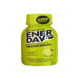 Bebida energética sabor lima limón