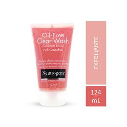Exfoliante Facial Pink Grapefruit Libre de Aceite