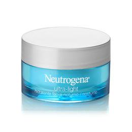 Neutrogena® Ultra Light Noche
