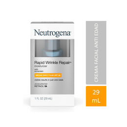 Crema Anti Edad Día Rapid Wrinkle Repair