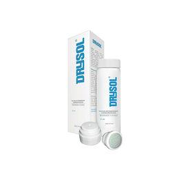 Solución antitranspirante recomendado para la hiperhidrosis