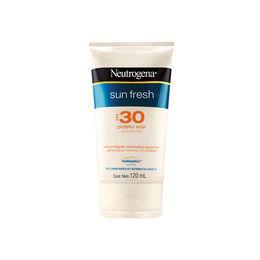 Protector Solar Sun Fresh  FPS 30