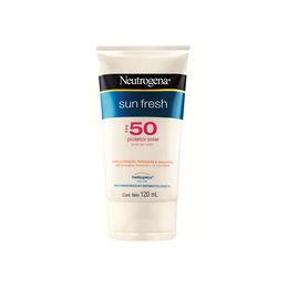 Neutrogena® sun fresh protector solar FPS 50