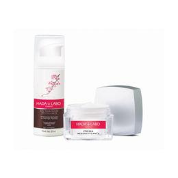 Pack crema de belleza redensificante  y gel hidratante revitalizante