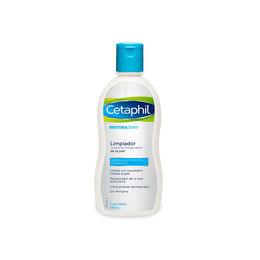 Limpiador corporal restaurador para piel atópica