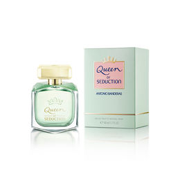 Perfume Quee of Seduction para mujer