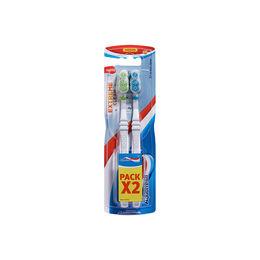 Pack de cepillos dentales Extreme Clean