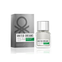 Perfume United Dreams AIM HIGH para hombre