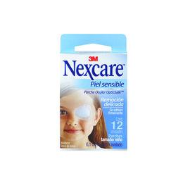 Parche ocular infantil para piel sensible