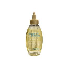 Sérum de aceite de argán para la hidratación
