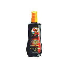 Aceite Bronceador Intensivo Exotic Oil