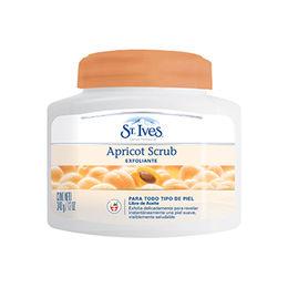 Exfoliante facial Apricot