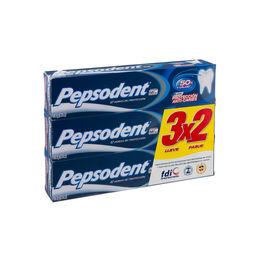 Pack 3x2 de Pasta de Dientes Protección Anticaries