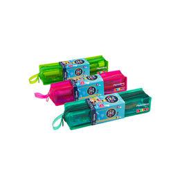 Pack de limpieza bucal infantil: Pasta de dientes y Cepillo de dientes + Estuche