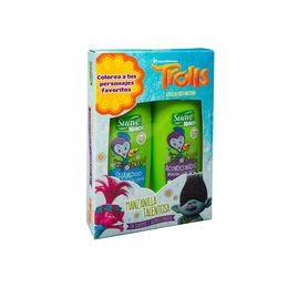 Pack Suave Kids Shampoo y Acondicionador de Manzanilla Talentosa