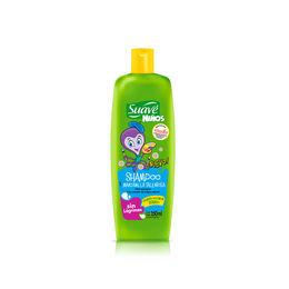 Shampoo Suave Kids Manzanilla