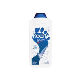 Talco Efficient  Polvo Desodorante para Pies de 200gr
