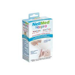 Aspirador Nasal Oral para Niños y Bebés