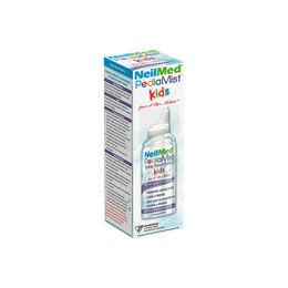 Spray nasal salino para niños