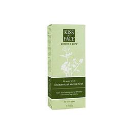 Gel de limpieza anti acné