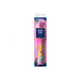 Cepillo de dientes eléctrico infantil diseño Princesas