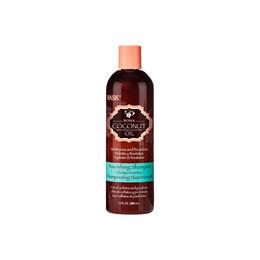 Shampoo nutritivo monoi de aceite de coco
