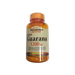 Estimulante y Energizante Natural Super Guaraná de 1200mg