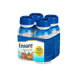 Bebida nutricional de adultos sabor vainilla