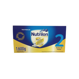 Fórmula Nutrilon Premium 2