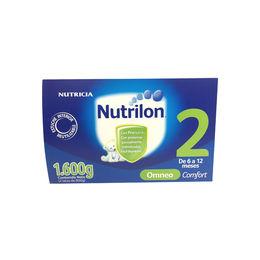 Fórmula Nutrilon Omneo Comfort 2