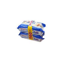 Pack de toallitas húmedas