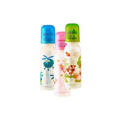 Mamadera unisex libre de BPA