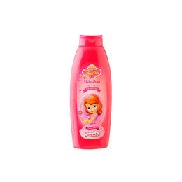 Shampoo Princesita Sofía