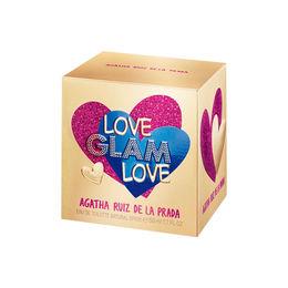Eau de toilette Love Glam Love