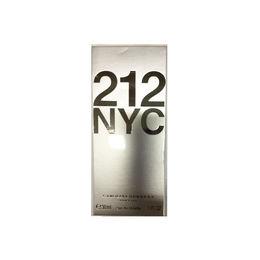 Eau de tolilette 212 NYC