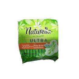 Toallas higiénicas ULTRA con alas
