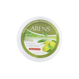 Crema antiage de oliva